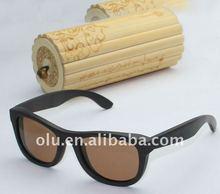 wood eyewear / glasses, handicraft