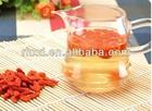 Chinese wolfberry fruit, lycium fruit, goji berries