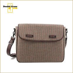 2014 Fashion Nylon Travel Wholesale Man Bags