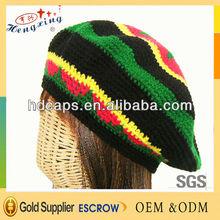 Design your own boutique crochet baby girl beanie hat custom