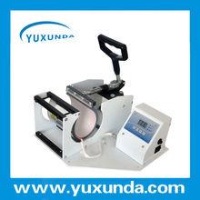 Yeni kupa süblimasyon/ısı transferi makinesi