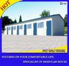 Fast Build Cheap Earthquake Resistant Emergency Camp/Prefab make-shift house