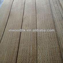 Natural Africa Figured Teak Wood Veneer Price