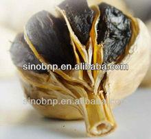 China Qingdao BNP Supply 100% Natural Black Garlic