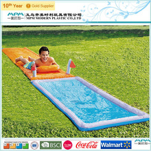 High Quality Outdoor toys giant inflatable water slide for adult
