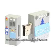 wholesale sell hot advertisement PVC usb flash memory good price bulk 256gb, custom pvc usb flash drive