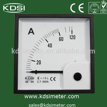 BE-96 ac amp meter gauge,high current test set