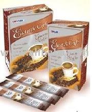 Genseng Coffee