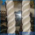 giro o cuerda de nylon trenzado para la venta