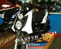 Yamaha utilizado BWS 125