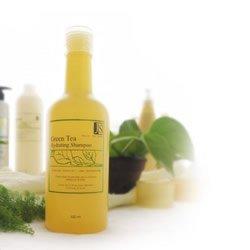JS GT Hydrating Shampoo