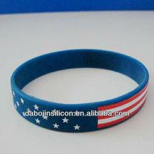 american flag shamballa bracelet country flag wristbands