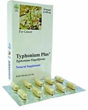 Typhonium Plus - Cancer Supplement - Call Center: +6221 6693460