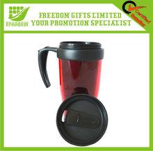 Most Popular Promotional Logo Branded Thermal Travel Mug