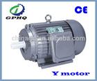 80 hp electric motor