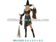 Holiday & Party Items Witch Clothing Sex Toy