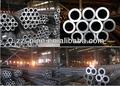 Api sem emenda da tubulação de aço usado como tubos e carcaça, condutas