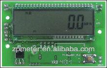 Wiegand Smart Heat Meter module