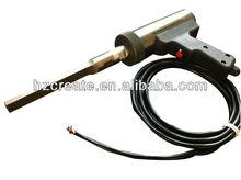 ultrasonic spot welder gun
