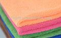 Paño de microfibra/toallas