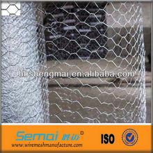 Hexagonal Chicken Wire Mesh/Poultry Wire Mesh/Chicken Coop Galvanized Wire Mesh (China Supplier )