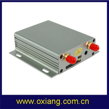 gps car tracker with tracking platform and built in antenna