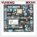 alternador peças mx341