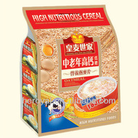 Nutritious Cereal - Middle & Old Age, High Ca