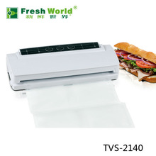 Electric Food Vacuum Sealer,easy operation with just a finger