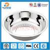 wholesale mirror polish stainless steel hand wash basin