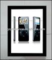 Publicidad led magnético panel/pantalla