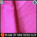 Brilhante de tecido cortina blecaute para cortinas da cozinha