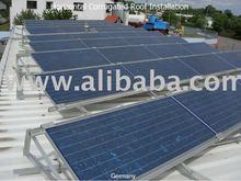 SOLAR PANELS IEC TUV CE UL ISO VDE Polycrystalline USD