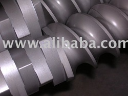 Twin Screw Extruer Parts - Repuestos para extrusores