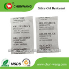 mini bag silica gel desiccant packets from china,absorb moisture humidity in inside package