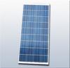 130W 12V Polycrystalline Silicon solar panels wholesale