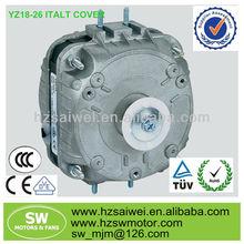 YZ16-25 Kitchen Exhaust Fan Motor Shade Pole Motor(VDE, CE)
