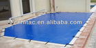 Durable safety pvc swimming pool cover
