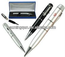 Factory Price memory stick pen/cheap plastic pen drive/pen usb
