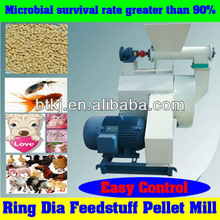 Ring Die double Layer Feed Pellet Making Mills for Poultry,Animal,Pets. Pellet Feedstuff Making Machine for Sale