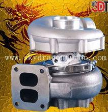 Turbocharger 3524695 H2C Application for Renault MIDR-062045