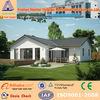 prefabricated house light steel villa housing for sale
