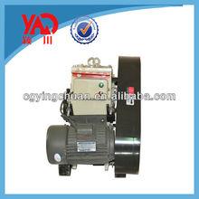 Yingchuan Brand Mini Steel Bar Cutting Machine