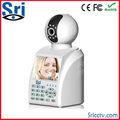 Sricam sp001 беспроводной kamera ис p2p беспроводной веб-камерой сфотографировать с веб камеры голосовая активация