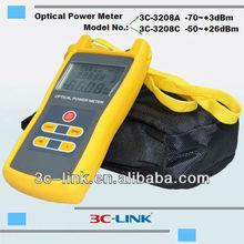 handheld power meter fiber optic tools