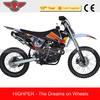 cheap 250cc dirt bikes(DB609)