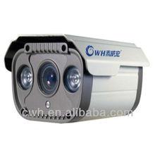 6/8/12mm Big Fixed Lens,IP66 Chipsets CCTV Waterproof 200m Night Vision Ir Camera