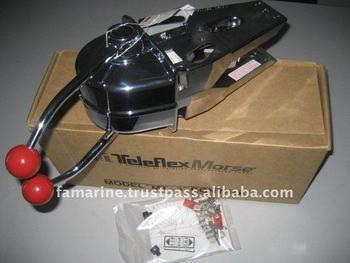 MT3, Mechanical Twin Engine Control, Engine Control, Control, Throttle Control