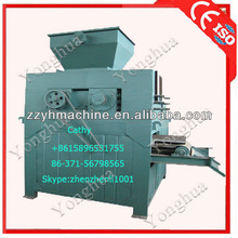 Yonghua automatic briquette making machine coal briquette making machine automatic control 8615896531755