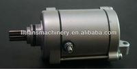 cg200 water cooled engine starter motor
